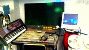 Radio, Internet Radio Station